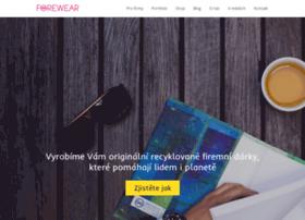 Forewear.cz thumbnail