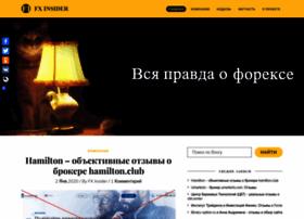 Forex-insider.org thumbnail