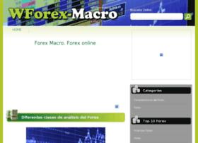Forex-macro.net thumbnail