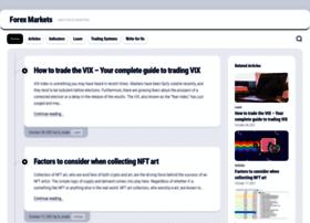 Forex-markets.org thumbnail