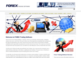 Forex sites uk