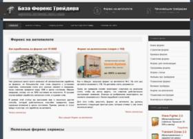 Forex-traider.ru thumbnail