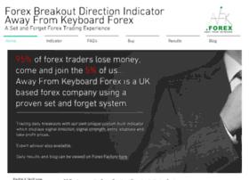 Forexbreakout.co.uk thumbnail