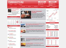 Forexcity.ru thumbnail
