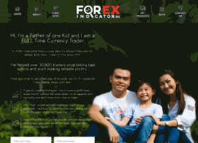 Forexindicator.org thumbnail