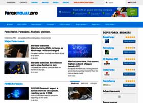 Forexnews.pro thumbnail