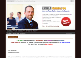Forexsignal30 forex signal indicator 100 accurate