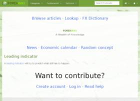 Forex mahors site wikipedia.org