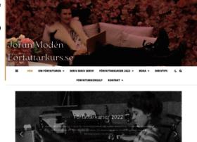 Forfattarkurs.se thumbnail