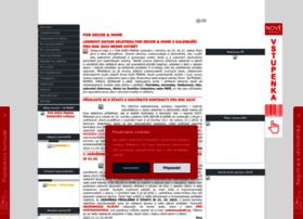 Forhomedecor.cz thumbnail
