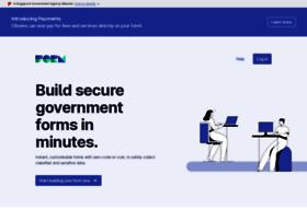 Form.gov.sg thumbnail