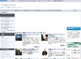 Formalstyle.jp thumbnail