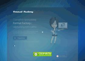 Formatfactory.ru thumbnail