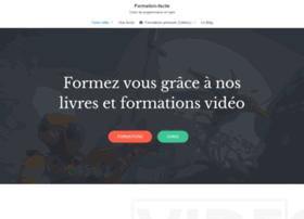 Formation-facile.fr thumbnail