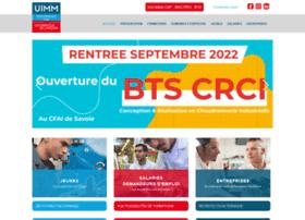 Formation-industries-savoie.fr thumbnail