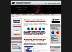 Formation-informatique-69.fr thumbnail