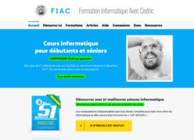 Formation-informatique-avec-cedric.fr thumbnail