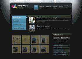 Formatusdigital.com.br thumbnail