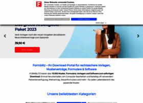 Formblitz.de thumbnail