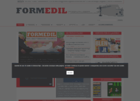 Formedil.it thumbnail