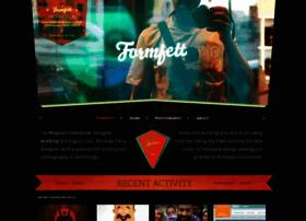 Formfett.net thumbnail