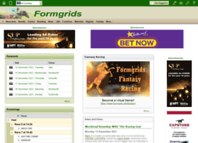 Formgrids.info thumbnail