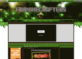 Forminecrafters.ru thumbnail