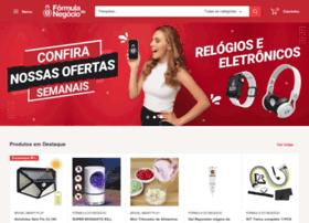 Formuladonegocio.com.br thumbnail