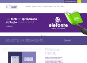 Formulanimal.com.br thumbnail