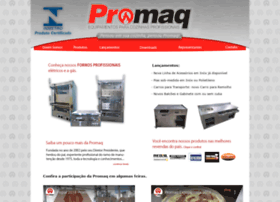 Fornospromaq.com.br thumbnail