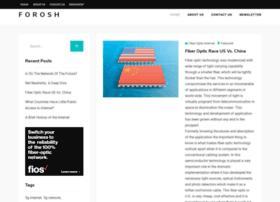 Forosh.biz thumbnail