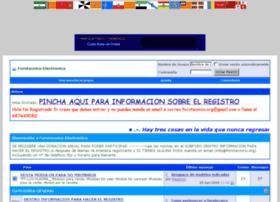 Forotecnico.org thumbnail