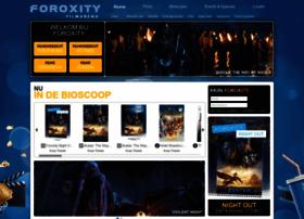 Forox.nl thumbnail
