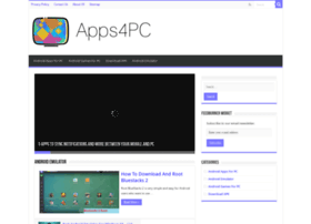 Forpcapps.net thumbnail