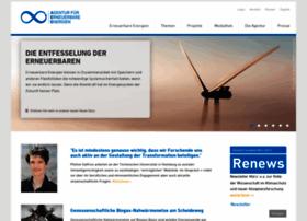 Forschungsradar.de thumbnail