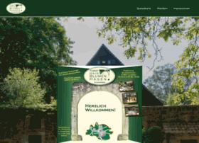 Forsthaus-blumenhagen.de thumbnail
