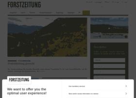 Forstzeitung.at thumbnail