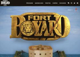 Fort-boyard.fr thumbnail