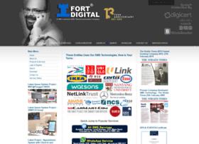 Fortdigital.com.sg thumbnail