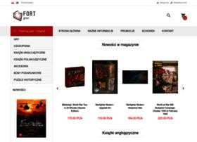 Fortgier.pl thumbnail