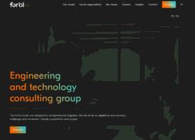Fortil.fr thumbnail