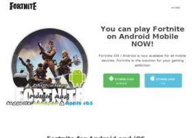 Fortniteapk.top thumbnail