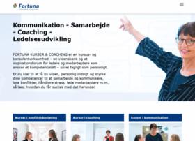 Fortunakurser.dk thumbnail