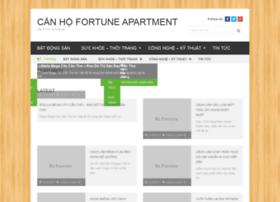 Fortuneapartment.net thumbnail