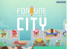 Fortunecityboardgame.com.tw thumbnail