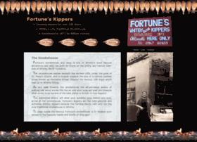 Fortuneskippers.co.uk thumbnail