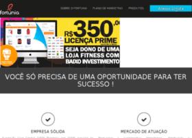 Fortunia.com.br thumbnail