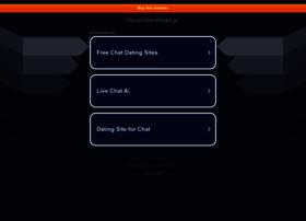 Forum-borelioza.pl thumbnail