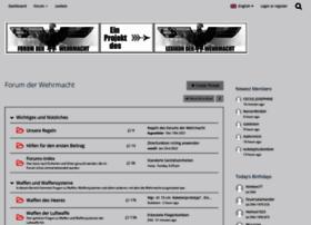 Forum-der-wehrmacht.de thumbnail