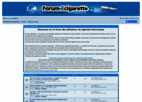 Forum-ecigarette.com thumbnail